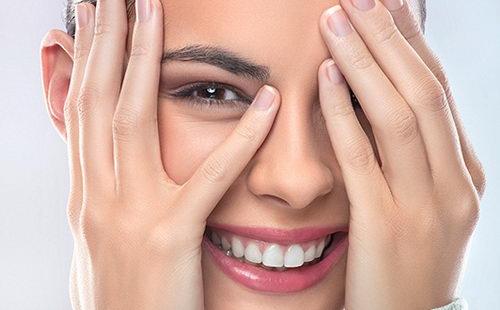 Как сохранить здоровье глаз и не потерять четкость зрения?