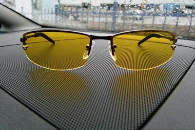 Лучшие очки для вождения
