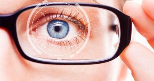 Для чего нужна оценка остроты зрения?