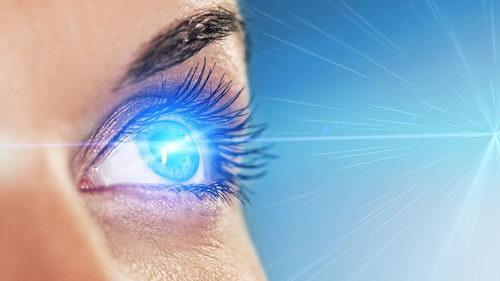 Как улучшить зрение за неделю с помощью упражнений?