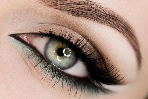 Как приавльно выбрать тушь и тени для глаз?