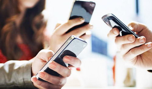 Как сохранить зрение со смартфоном?