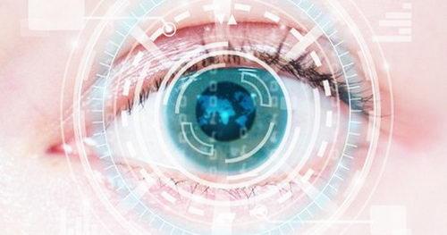 Что такое лазерная коррекция зрения SMILE?