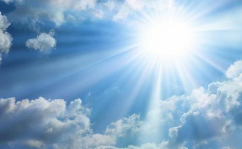 Солнечный свет для здоровья глаз