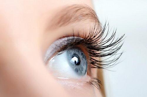 Здоровье глаз - здоровье тела