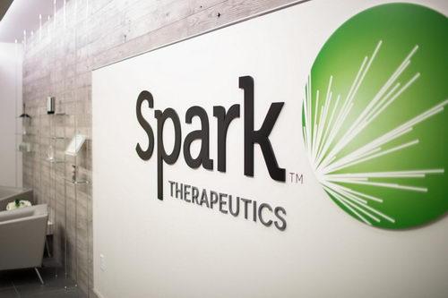Компания Spark Therapeutics